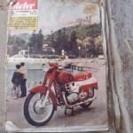 Pannonia Motor artykuł